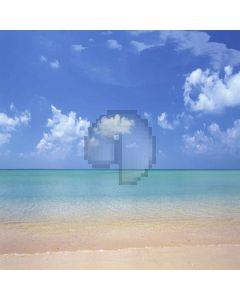 Clear Sky Digital Printed Photography Backdrop YHB-197