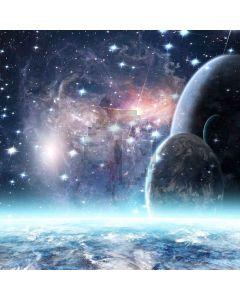 Amazing Universe Digital Printed Photography Backdrop YHB-204