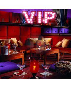 VIP Place Digital Printed Photography Backdrop YHB-215