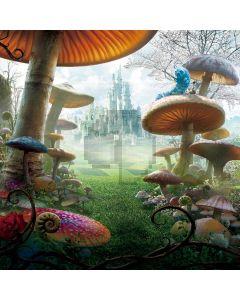 Mysterious Wonderland Digital Printed Photography Backdrop YHB-224