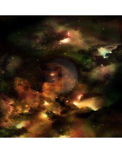 Nebula Computer Printed Photography Backdrop ZJZ-283