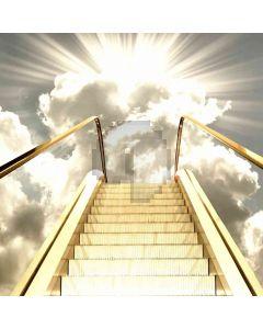 Success Ladder  Computer Printed Photography Backdrop ZJZ-458