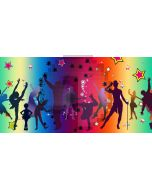 Stage People Computer Printed Dance Recital Scenic Backdrop ACP-1220