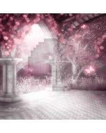 Fairyland  Computer Printed Photography Backdrop DGX-189