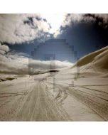 Fantasy Desert Scenery Computer Printed Photography Backdrop DGX-476