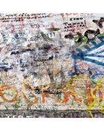 Graffiti wall Computer Printed Photography Backdrop DT-SL-176