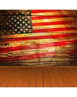 USA Flag Computer Printed Photography Backdrop HY-CM-2014