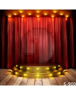 Opera Curtain Computer Printed Photography Backdrop S-900