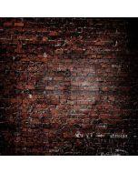 Deep Color Wall  Computer Printed Photography Backdrop XLX-338