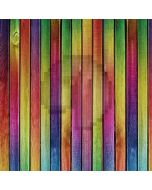Colorful Batten  Computer Printed Photography Backdrop ZJZ-818