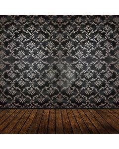 Flower Texture Digital Printed Photography Backdrop YHA-537