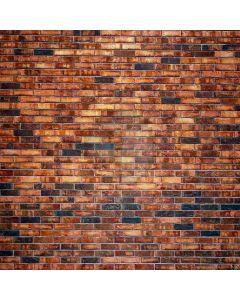 Neat Brick Wall Digital Printed Photography Backdrop YHA-542