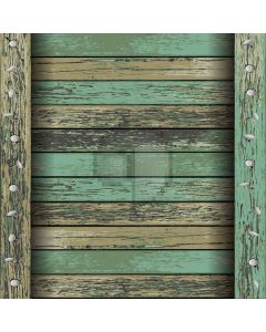 Wood Strips Digital Printed Photography Backdrop YHA-543