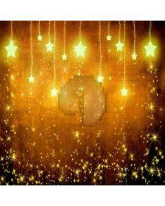 Shiny Star Digital Printed Photography Backdrop YHB-035