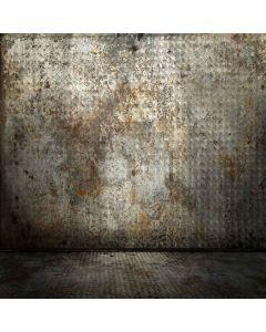 Iron Wall Digital Printed Photography Backdrop YHB-069