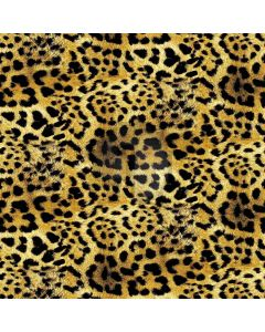 Leopard Pattern Digital Printed Photography Backdrop YHB-091
