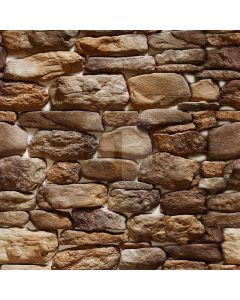 Unique Stone Wall Digital Printed Photography Backdrop YHB-094