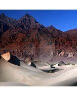 Shifting Sand Dunes Computer Printed Photography Backdrop DGX-480