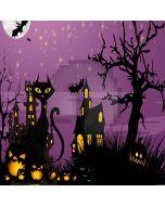 Halloween Night Computer Printed Photography Backdrop LMG-441