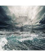 Heavy Seas  Computer Printed Photography Backdrop XLX-128