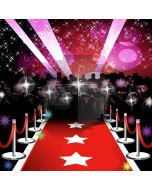 Red Carpet Computer Printed Photography Backdrop ZJZ-512